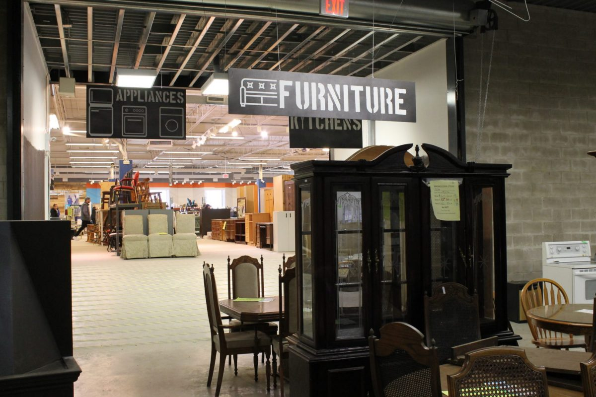 Places in Toronto where you could Donate your Furniture