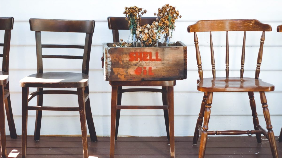 The Benefits of Reusing Domestic Furniture