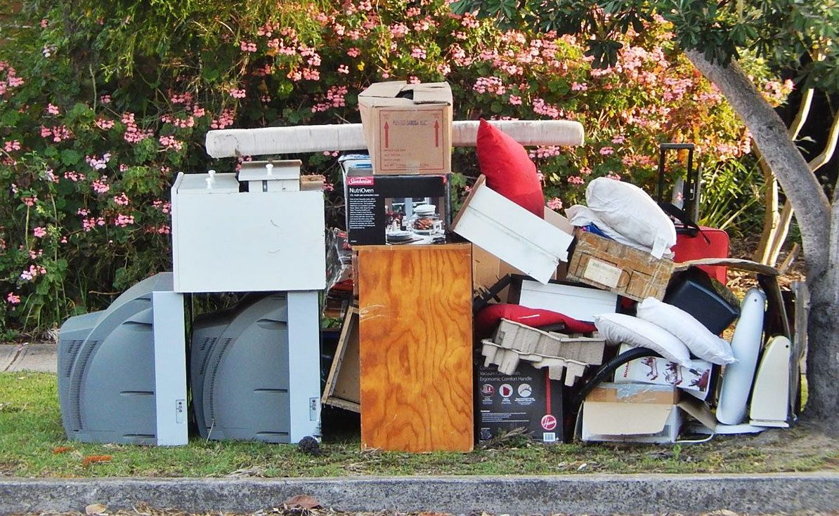 Things You Should Seek Out in a Company for Junk Removal